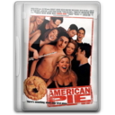 128x128px size png icon of American Pie