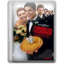 128x128px size png icon of American Wedding