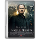 128x128px size png icon of Angels Demons
