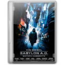 128x128px size png icon of Babylon AD