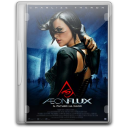 128x128px size png icon of aeon flux