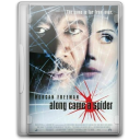 128x128px size png icon of along came a spider