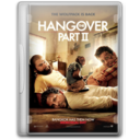 128x128px size png icon of Hangover 2 1