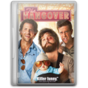 128x128px size png icon of Hangover