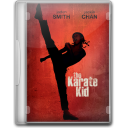 128x128px size png icon of Karate Kid