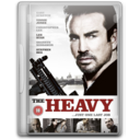 128x128px size png icon of The Heavy