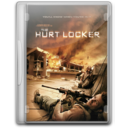 128x128px size png icon of The Hurt Locker