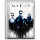 128x128px size png icon of The Matrix