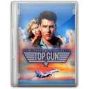 128x128px size png icon of Top Gun