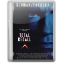 128x128px size png icon of Total Recall