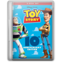 128x128px size png icon of Toy Story Anniversary
