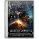 128x128px size png icon of Transformers 2