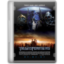128x128px size png icon of Transformers