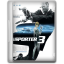 128x128px size png icon of Transporter 3
