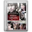 128x128px size png icon of Twelve