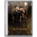 Twilight newmoon Icon