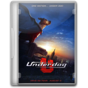 128x128px size png icon of Underdog
