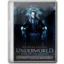 128x128px size png icon of Underworld Rise of Lycans