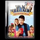 128x128px size png icon of Van Wilder Freshman Year