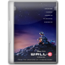 128x128px size png icon of Wall E