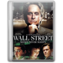 128x128px size png icon of Wallstreet 2