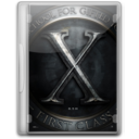 128x128px size png icon of Xmen First Class 1