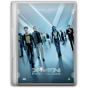 128x128px size png icon of Xmen First Class