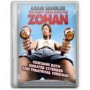 128x128px size png icon of Zohan