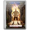 128x128px size png icon of Zookeeper