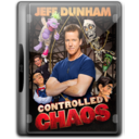 128x128px size png icon of Controlled Chaos