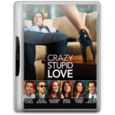 128x128px size png icon of Crazy Stupid Love