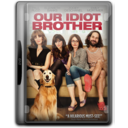 128x128px size png icon of Our Idiot Brother