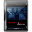 128x128px size png icon of Paranormal Activity 3