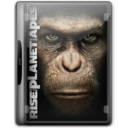 128x128px size png icon of Rise of the Planet of the Apes