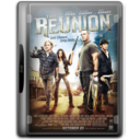 128x128px size png icon of The Reunion