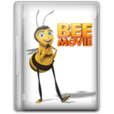 128x128px size png icon of Bee Movie