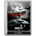 128x128px size png icon of Born To Race 2011