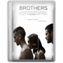 128x128px size png icon of Brothers