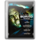 128x128px size png icon of Buried