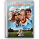 128x128px size png icon of Caddyshack