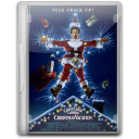 128x128px size png icon of Christmas vacation