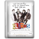 128x128px size png icon of Clerks