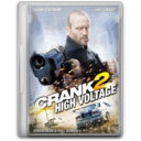 128x128px size png icon of Crank 2 High Voltage