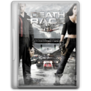 128x128px size png icon of Death Race