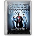 128x128px size png icon of bullet proof monk