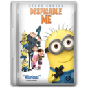 128x128px size png icon of Despicable Me