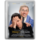 128x128px size png icon of Dinner for Schmucks