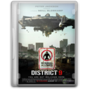 District 9 Icon