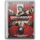 128x128px size png icon of Doomsday