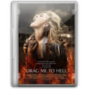 128x128px size png icon of Drag Me to Hell